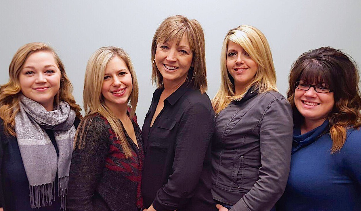 René Michael Salon, Westlake, OH Staff Photo